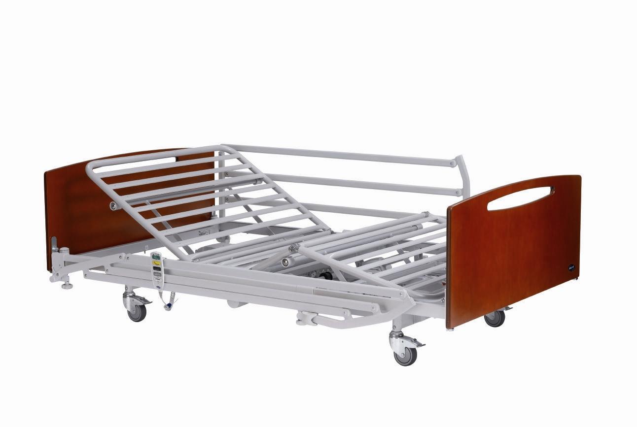 lit electrique medical 39 isle. Black Bedroom Furniture Sets. Home Design Ideas