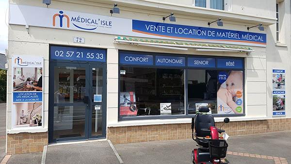 vente materiel medical rennes 600 medical 39 isle. Black Bedroom Furniture Sets. Home Design Ideas