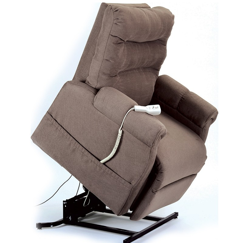 Fauteuil releveur confort 3 – Medical Isle